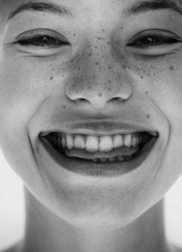 Χαμόγελο, ένα μάθημα ζωής | psychologynow.gr