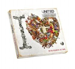 Hillsong United 2008: The I Heart Revolution: With Hearts As One (2 CD's)
