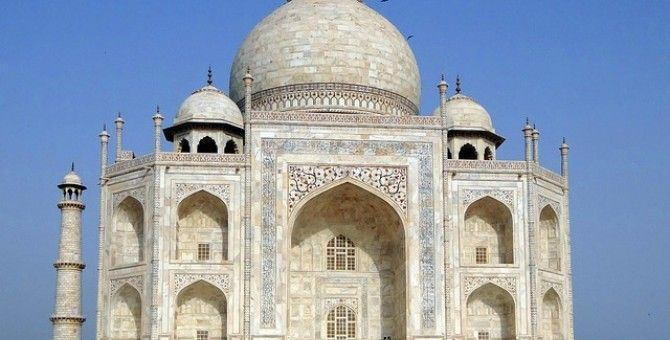 ''Know About Taj Mahal 100%''     [Part 3]