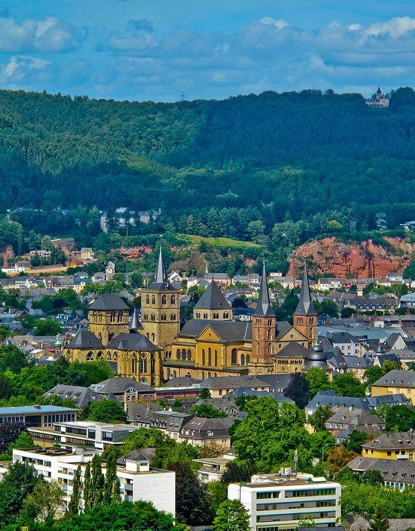 Trier (Rheinland-Pfalz) Germany