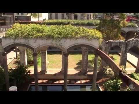 Secret Sydney 24: Paddington Reservoir - YouTube