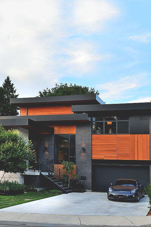Imagen de car, house, and home