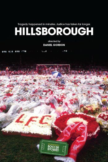 ESPN's '30 for 30: Soccer Stories' Tells the Horror of the Hillsborough Stadium Disaster