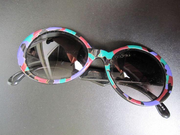 1 moderne Sonnenbrille Brille neu Nr.176