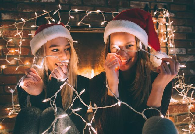 Christmas vibes pinterest ↠ lisadegans