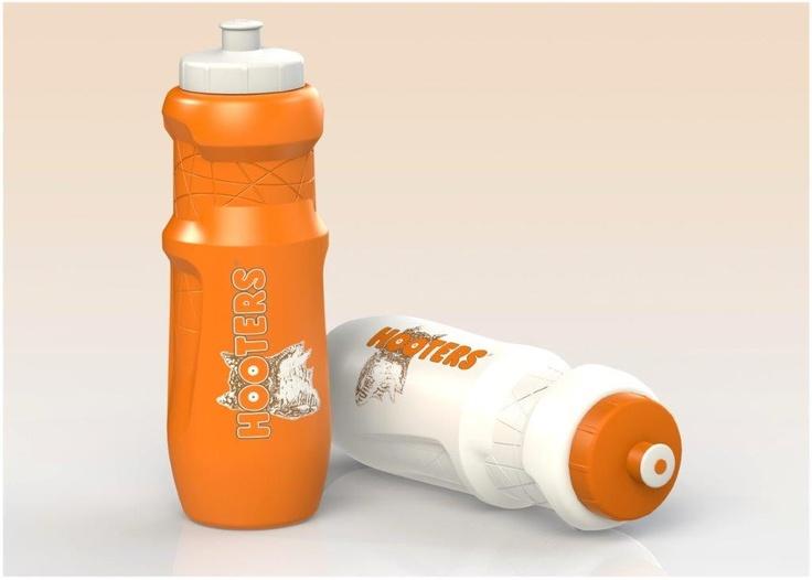 DANIEL - promotional sports bottle