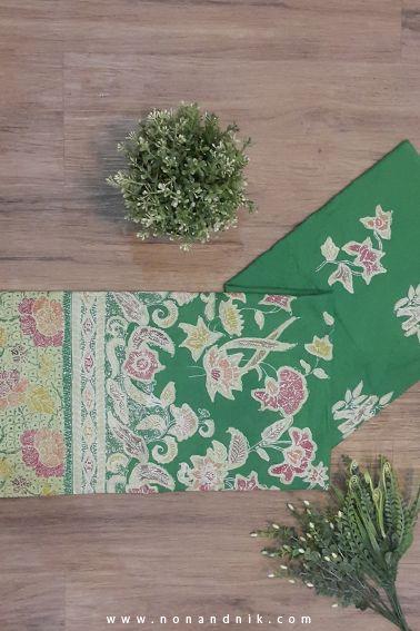 Batik Tulis – BLU004 IDR 350.000