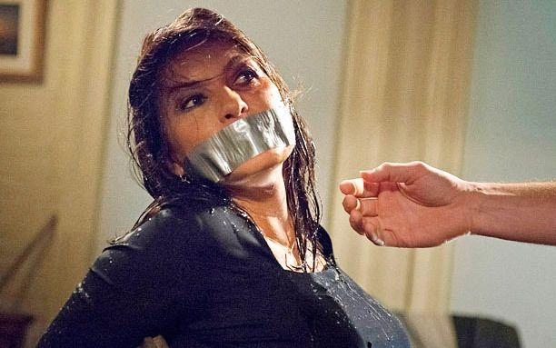 'Law & Order: SVU': Mariska Hargitay Deserves Emmy For Season Premiere