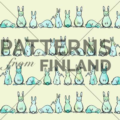 Row by Tiina Taivainen  #patternsfromagency #patternsfromfinland #pattern #patterndesign #surfacedesign #tiinataivainen