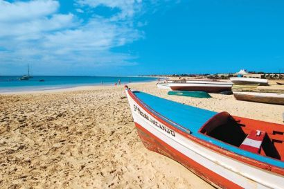 Thomson Holidays - Holidays in Cape Verde Islands