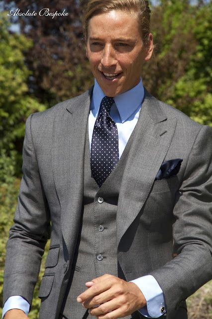 322 best Sharp-Dressed Men images on Pinterest