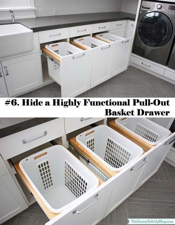 Want to get an extra space for storage or have a nice home organization, at the same time keep your home looking good? One of the best options is to create some hideaway projects. Like these 25 awesome examples we shared with you. They still look good in appearance and serve purposes in storing or […]