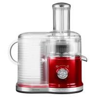 KitchenAid Artisan Candy Apple Fast Centrifugal Juicer #kitchenaid #blender #juicing #smoothies #cleaneating #healthy