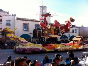 Rose Bowl Packages 2013 : Rose Bowl Parade