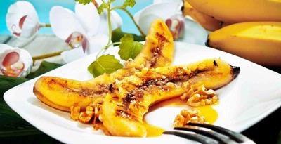 pisang-panggang