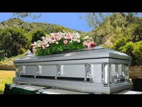 Hillary Clinton's Funeral Planned as Far Back as 2010!