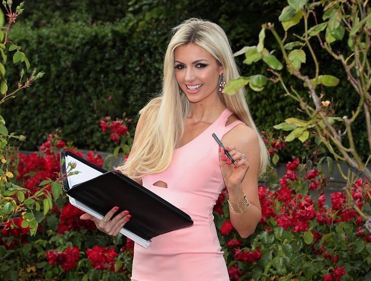Rosanna Davison revealed as brand ambassador for Miss University The former  Miss World has joined the