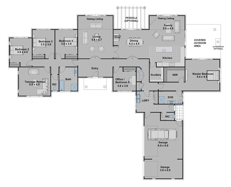 Our Plans  Hallmark Homes   Canterburyu0027s Design And Build Specialists