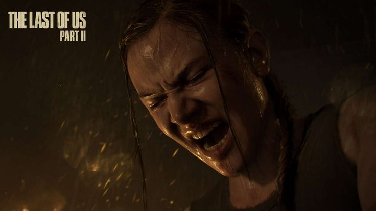 The Last Of Us 2 New Trailer Premieres At PS4's Paris Games Week Conference