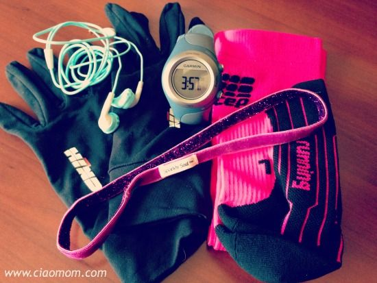 Favorite running things | LiveDoGrow #FitFluential