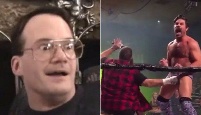 Jim Cornette gets rather extreme in his latest rant about the Joey Ryan and Mick Foley YouPorn Plex controversy