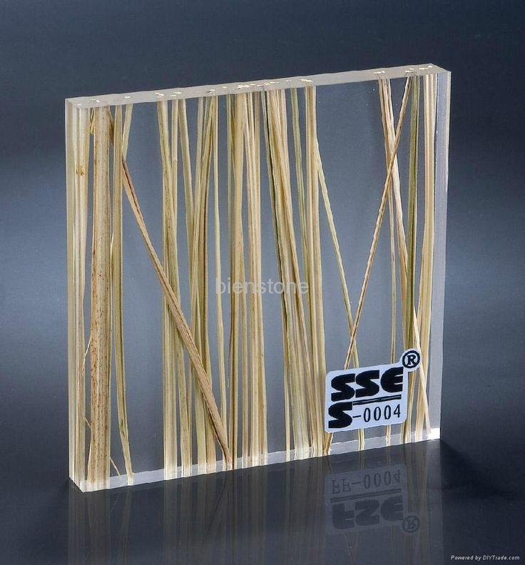 249 best microtrend RESIN images on Pinterest Resin furniture - plexiglas als küchenrückwand