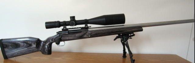 Pin On Bolt Rifles