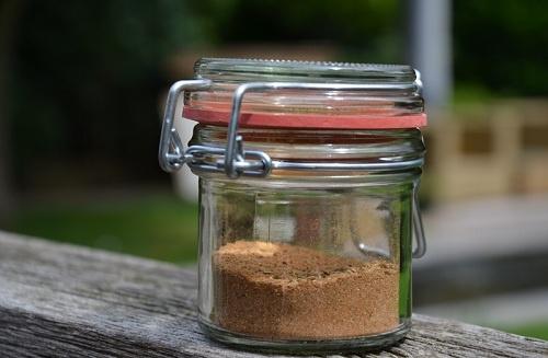 Garam masala zelf maken