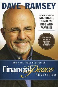 Financial Peace Revisited: Dave Ramsey