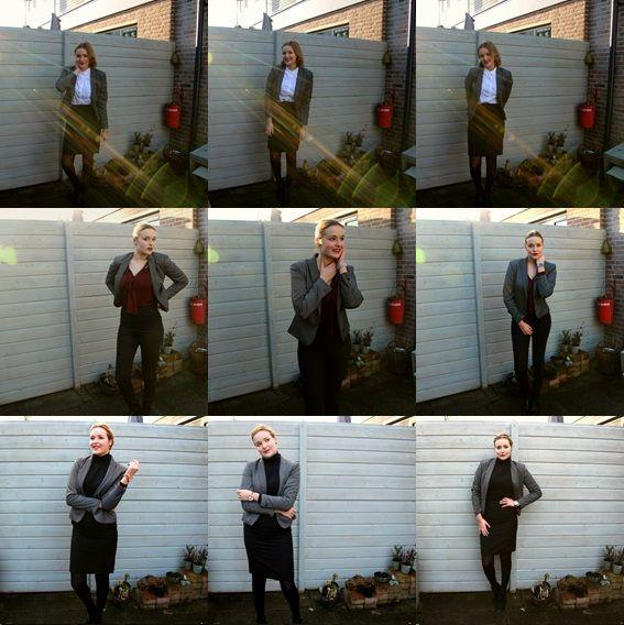 Kledingadvies nodig voor een zakelijke damesoutfit? Check de fashionblog van modestyliste Ella over haar tips en advies voor een professionele outfit voor op de werkvloer, want ook vrouwen zijn professioneel!