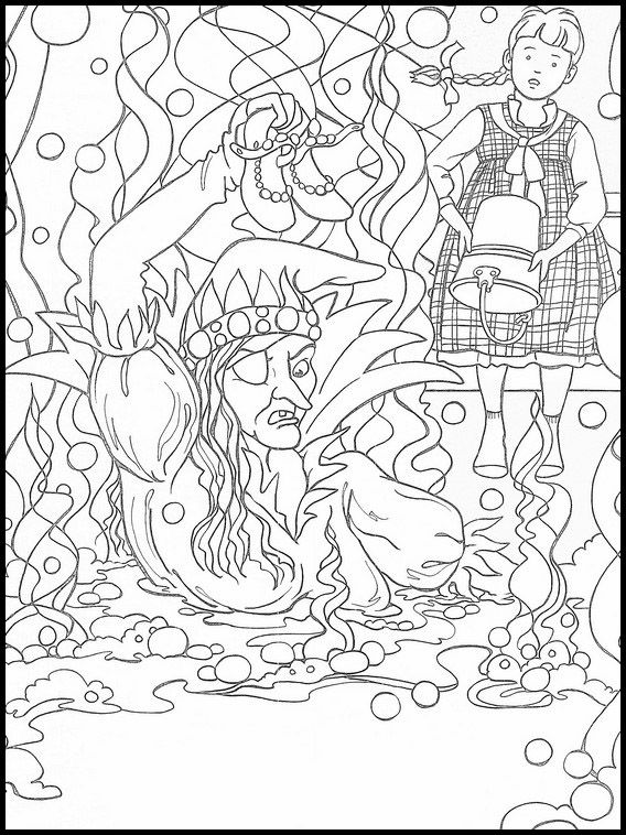 The Wizard Of Oz Coloring Pages 9 Coloring Book Pages Wizard Of Oz Color Coloring Pages