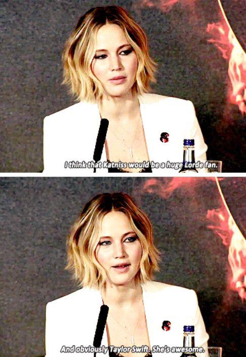 YES! I love Jen!