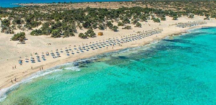 Το νησάκι που βρίσκεται στην Κρήτη και θυμίζει… Καραϊβική! | ΦΩΤΟ Daynight