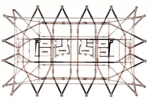 Torre Velasca BBPR