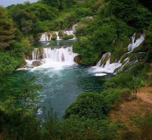 Kroatie Dalmatie Vakantie Zeilen Duiken Tribunj