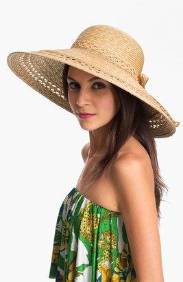 Wide Brim Sun Hat....  Love it!!