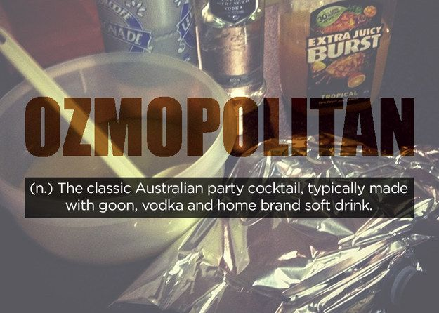 21 New Words Every Aussie Needs To Learn