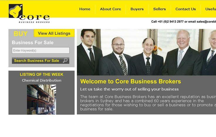 Find expert business brokers in Sydney. For more info visit – http://www.corebb.com.au