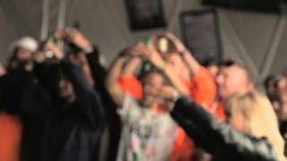 Telia donkey roadshow smukfest - YouTube