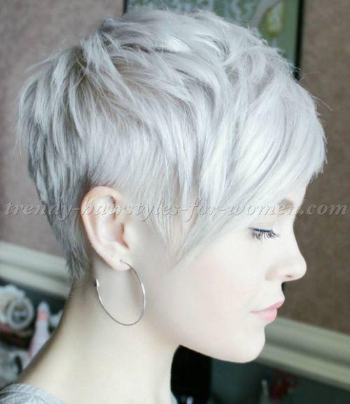 pixie+haircut+-+platinum+blonde+pixie+hairstyle