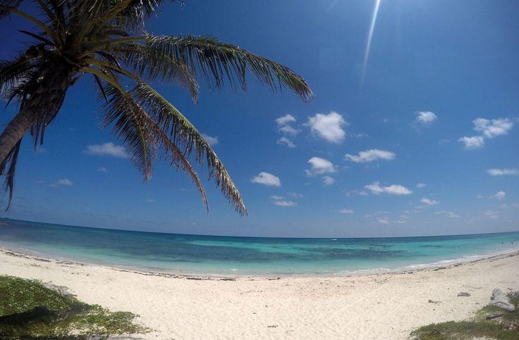 Post super completo da viajante visitante Sabrina, com roteiro dia-a-dia + descrição de preços para conhecer o paraíso caribenho de San Andrés, na Colômbia.