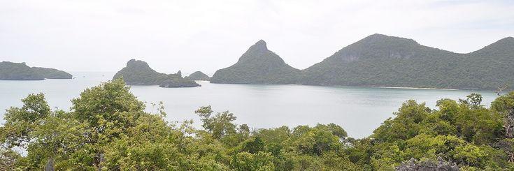 Ang+Thong+National+Marine+Park