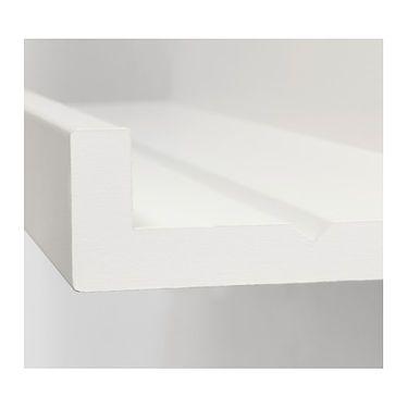 25 best ideas about picture ledge on pinterest picture for Appendere quadri ikea