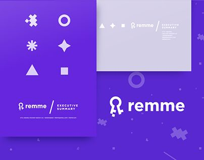 Remme is the best solution to protect clients with a new powerful authentication technology. Our key features:distributed architecture, the highest level of security built on Ethereum blockchain, 2FA, easy integration with only 2 lines of code and flexibl…