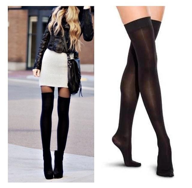 Thigh Skirt 18
