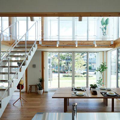 Tree house | Muji house