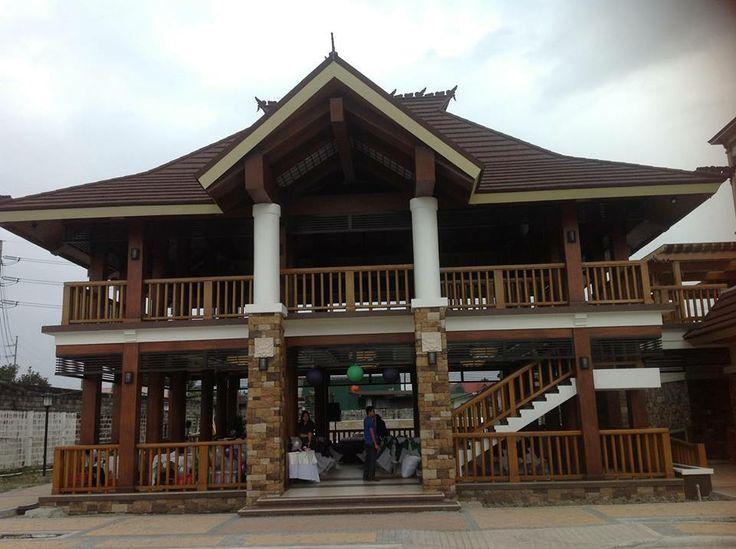 Bali Oasis Pasig Clubhouse