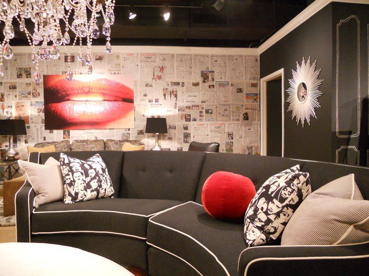Norwalk Furniture Tousley Sofa