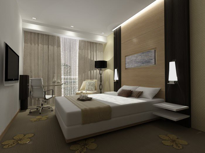 Condo Decorating Ideas. See More. Master Bedroom Part 36