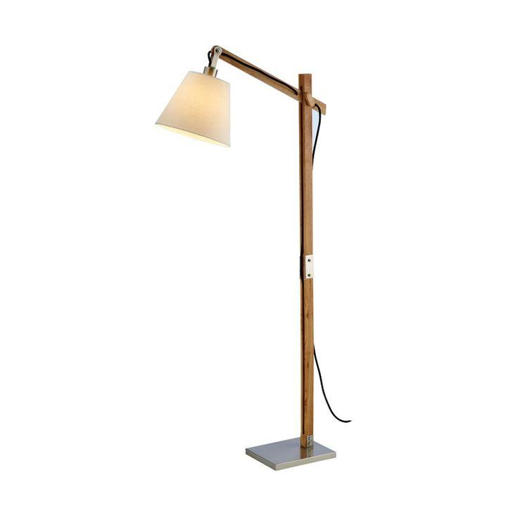Bella Rustica Floor Lamp Floor Lamp Unique Floor Lamps Trendy Lighting